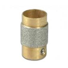Головка для шліфмашинки 19mm Standart